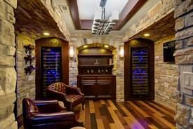 Kehm Wine Room