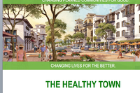 Peter Rummell Mulls Healthy Town Roll-Out