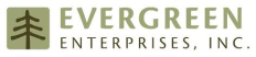 Team Sports America by Evergreen Enterprises Logo