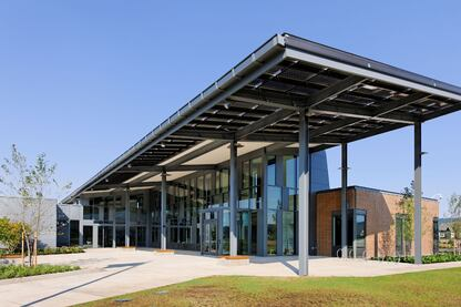 2012 AIA COTE Top Ten Green Projects