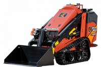 Ditch Witch compact mini skid steer
