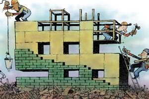 Future Trends for Home Builders to Consider