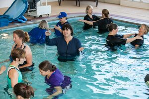 World Aquatic Health Council Opens Early Registration, Announces Keynote Speakers