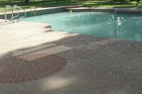 Decorative Concrete Impressions LLC Sticky-Bak