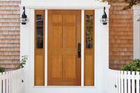 Durable Doors