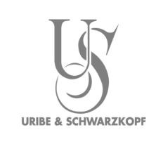 Uribe & Schwarzkopf Logo