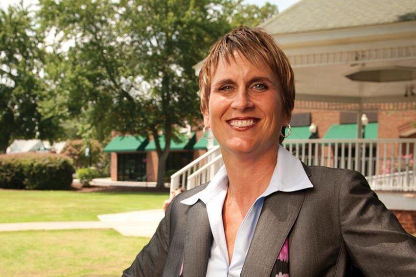 Linda Masterson Named Regional Vice President at Carroll Organization
