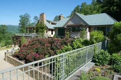 Rustic Piedmont Farmhouse