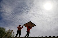 The Grid Escape: Best and Worst States for Rooftop Solar Panels