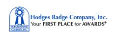 Hodges Badge Co., Inc. Logo