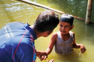 Experts to Address Global Drowning Epidemic