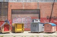 Dumpster Diving: Micro Unit Craze Taken to New Extremes