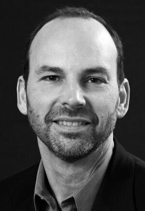Christian Carlson, Design Principal, NBBJ