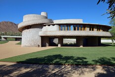 AIA Arizona Awards Two Protectors of Architecture