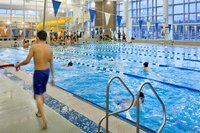 CDC Issues Gloomy Report About Commercial Pools