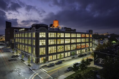 Baltimore Design School
