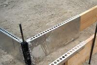 Concrete Forms Services Smart Start Kit