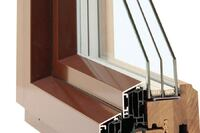 Passive House Window from Intus