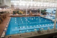 Grand Prairie Aquatics & Multiplex