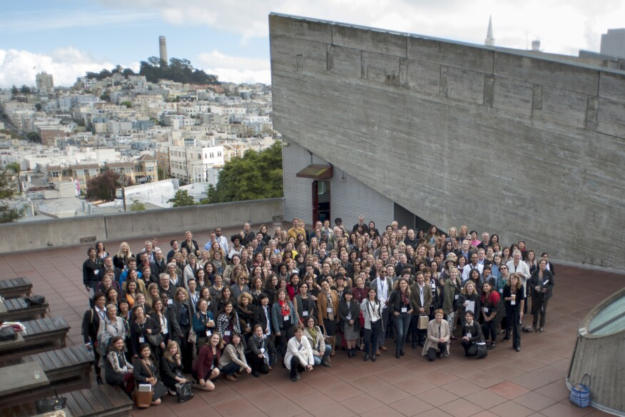 The biennial Equity by Design symposium by AIA San Francisco draws hundreds of attendees worldwide.