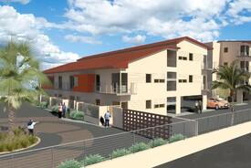 Laurel Homes - Senior Housing