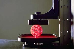 Carbon3D's Revolutionary Technology Turns 3D Printing on Its Head