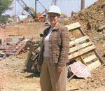 Cheryl F. Creson: Municipal Services Agency administrator Sacramento County, Calif.