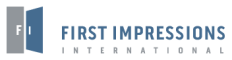 First Impressions Intl. Logo