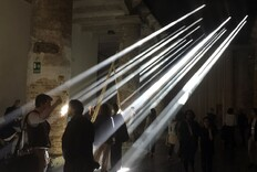 Reporting from the Front: Postcard from the Venice Biennale