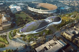 Lucas Museum of Narrative Art (Los Angeles)