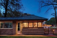 Adelman House Restoration and Pool House Addition