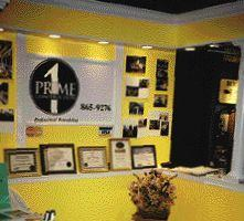 Business: Marketing by Home Show