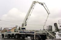 CIFA USA Inc. ZLJ 40X-4Z boom pump