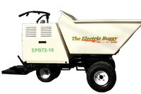 Expert's Choice: Electric Buggy