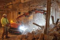 Advantages of Demolition Robots