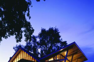 Architects' Own Homes Rich in Cost-Saving, Space-Saving, Eco-Friendly Ideas
