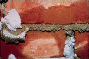 Keeping Brick Veneer Walls Dry