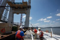 Replacing the Tappan Zee Bridge