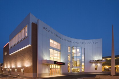 South Orange Performing Arts Center