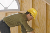 Attic Barrier Products Control Heat Gain or Loss