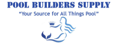 Pool Builders Supply Logo