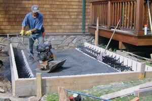 Cost-Saving Insulated Foundations