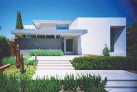 Beverly Hills, Calif., Residence