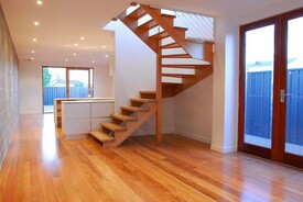 Commercial Stairs Builder | Architect