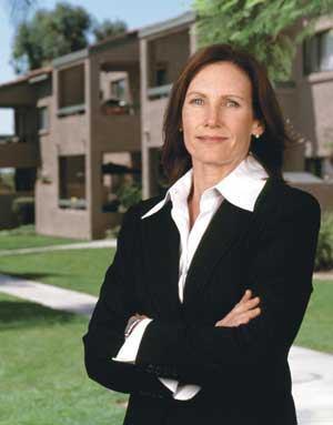 Rebecca Clark Executive Director, Southern California Housing Development Corp.Edward Carreón