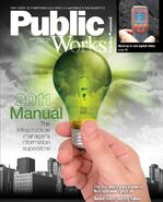 Public Works Manual 2011