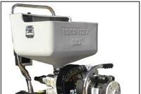 Benron Equipment Rotortex Texture Sprayer