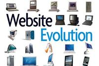 Website Evolution