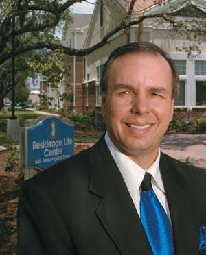 Michael H. Godwin, President, Ambling Cos. Inc. Philip Gould