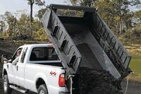 Dumper Dogg Dump Truck Insert